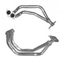 Catalyseur pour Volkswagen Golf 2.0 FSI FSI 16V Hayon Mot: AWX,BLR,BLX,BVY BHP 150