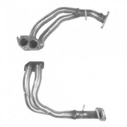 Catalyseur pour Volkswagen Passat 2.8  12V Break  Mot: AAA BHP 174 NON-OBD