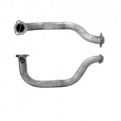 Catalyseur pour Volvo V40 1.6 16V Break Mot: B4164S2 BHP 109 NON-OBD