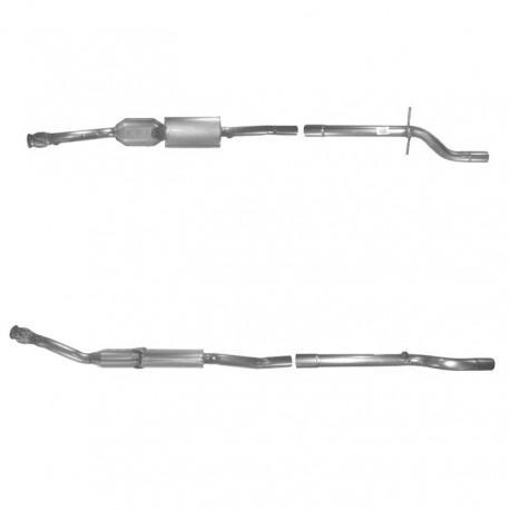 Catalyseur pour CITROEN C5 2.0 HPi 16v (N° de chassis RP09426 et suivants)